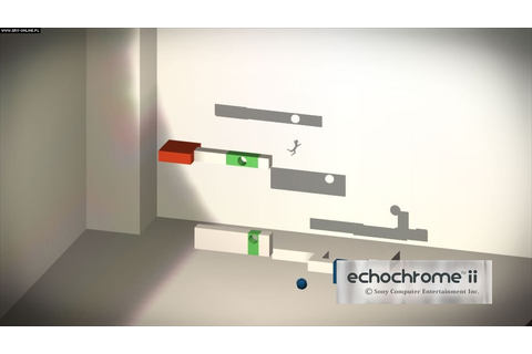 echochrome II - screenshots gallery - screenshot 16/18 ...