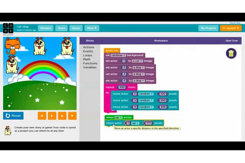 Coding Games for Kids: The Best Way to Teach Computer ...