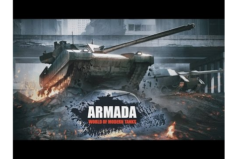 Armada Modern Tanks - Android Gameplay HD - YouTube