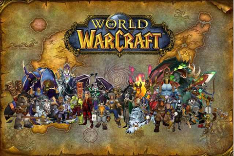World of Warcraft Download Free Full Game | Speed-New