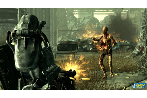 Pete Hines Talks Fallout 3 on Play | Fallout 3: A Post ...