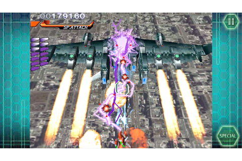 Download RAYSTORM Android Games APK - 4763741 - FREE ...