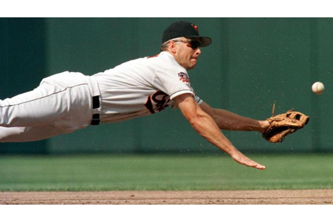 Baseball's 'Iron Man' Cal Ripken Plays Not My Job ...