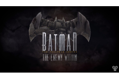 Batman: The Enemy Within - OFFICIAL TRAILER - Cramgaming.com