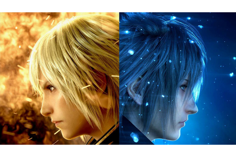 Noctis Lucis Caelum Final Fantasy XV Game Wallpapers ...