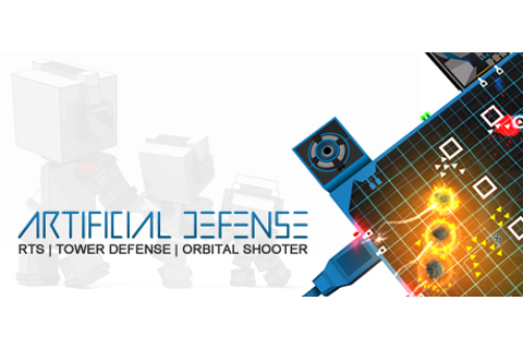 Artificial Defense on Steam