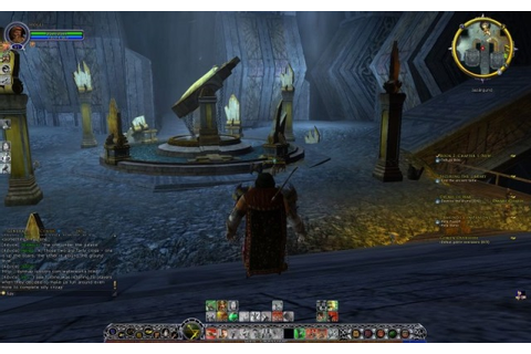 The Lord of the Rings Online: Mines of Moria скачать ...