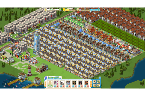 Winning At Facebook Games: CityVille | the ablestmage press