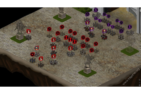 Ravenmark: Scourge of Estellion - Tai game | Download game ...