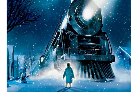 The Polar Express Wallpapers - Wallpaper Cave