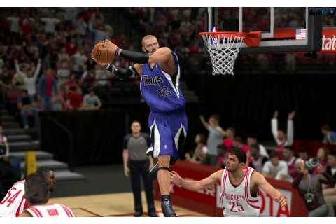 NBA 2K14 pc game | Fully Games Download