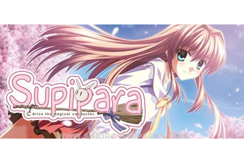 Supipara - Chapter 1 Spring Has Come! Full Version