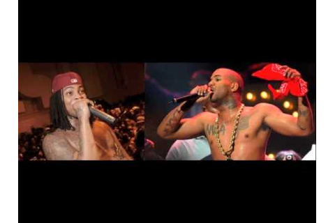 Game Feat. Waka Flocka Flame - Get'em - YouTube