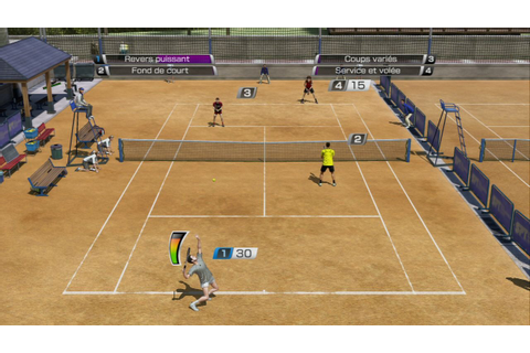 VIRTUA TENNIS 4 PC GAME FREE DOWNLOAD - clubhold