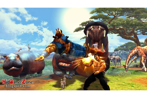 Super Street Fighter IV Free Download Pc Game | Download ...