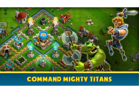 Titan Empires Cheats: Tips & Strategy Guide to Build the ...