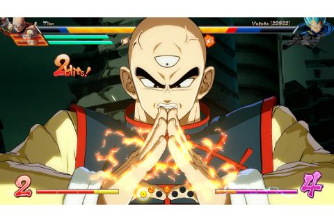 Buy DRAGON BALL FighterZ PC Game | Steam Download