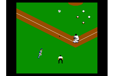 Bases Loaded 4 Download Game | GameFabrique