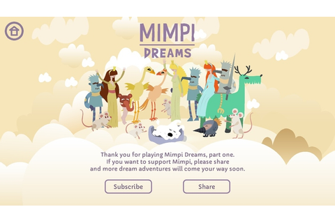 Mimpi Dreams Review | NDTV Gadgets360.com