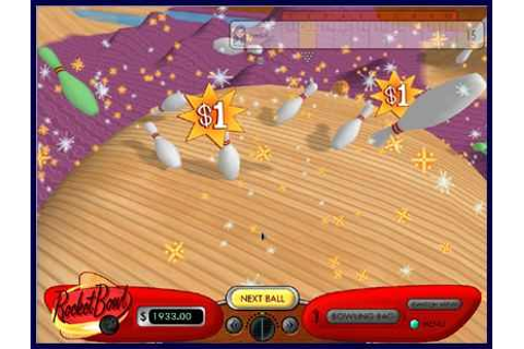 RocketBowl Download Free Full Game | Speed-New