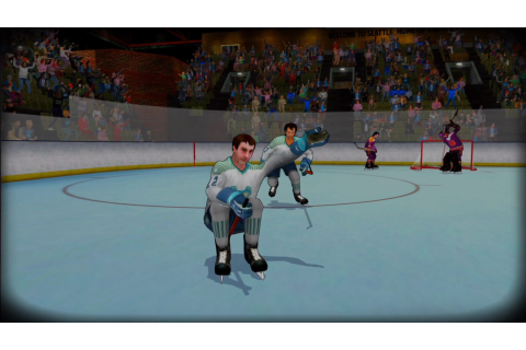 Bush Hockey League Review | TheXboxHub