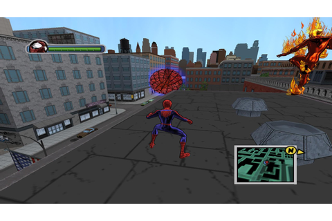 Spiderman Games For PC All In One (Full Pack) ~ PC Gamer ...