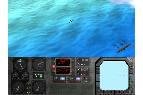 Screens: Harrier Attack II - PC (2 of 74)