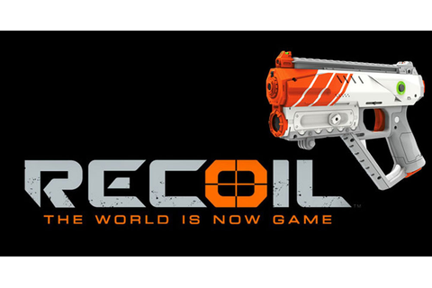 Recoil Revives Laser Tag with AR Wi-Fi Enabled Multiplayer ...