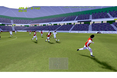 Gameplay Football Alternatives and Similar Games ...
