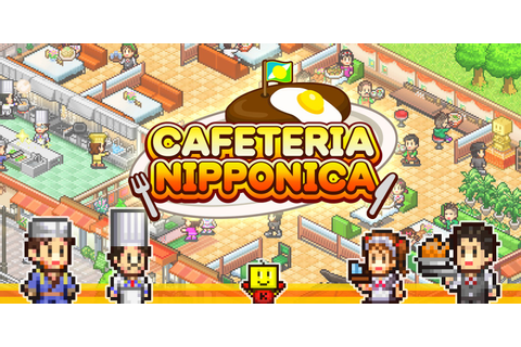 Cafeteria Nipponica | Nintendo Switch download software ...