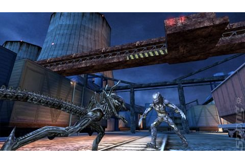 Aliens Vs Predator Requiem Free Download PSP Game |Free ...