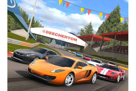 Real Racing 2 for iPhone - Download