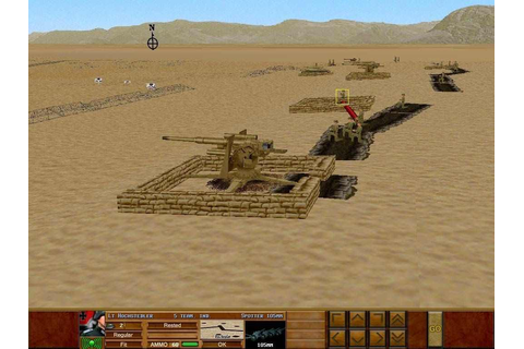 Combat Mission 3 Afrika Korps Download Free Full Game ...
