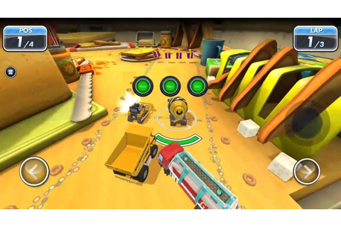 Micro Machines World Series – Onlinekeys.nl