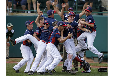 Endwell, New York, wins Little League World Series | Daily ...
