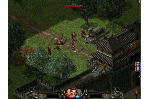 Prince of Qin (2002) - PC Review and Full Download | Old ...