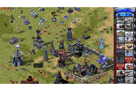 This week's free game: 'Command & Conquer: Red Alert 2 ...