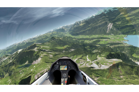 Save 50% on Aerofly FS 1 Flight Simulator on Steam