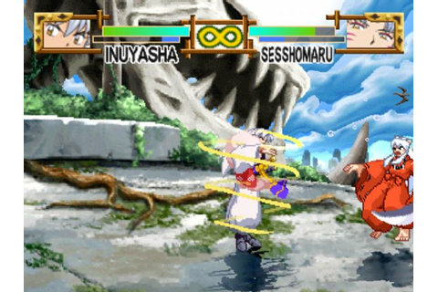 shaheydah: Download Inuyasha: A Feudal Fairy Tale (Ps1) psx