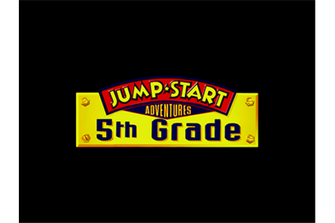 JumpStart Adventures 5th Grade: Jo Hammet, Kid Detective ...