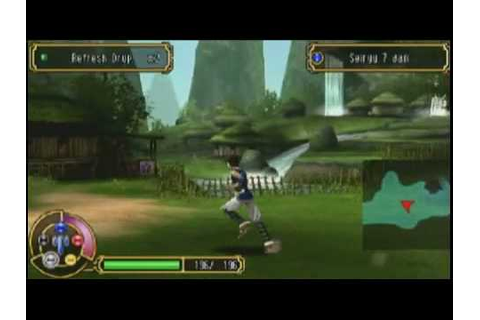 Key of Heaven PSP Trailer - YouTube