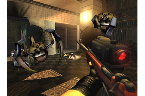 Red Faction 2 - Full Version Game Download - PcGameFreeTop