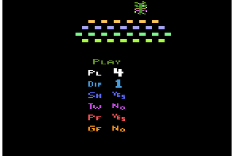 AtariAge - Atari 2600 Screenshots - Communist Mutants from ...