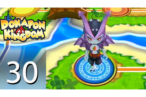 Dokapon Kingdom - Episode 30: 14 Days of Darkness - YouTube