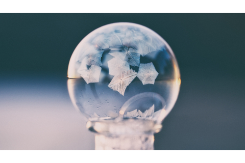 photography, Frozen bubble Wallpapers HD / Desktop and ...