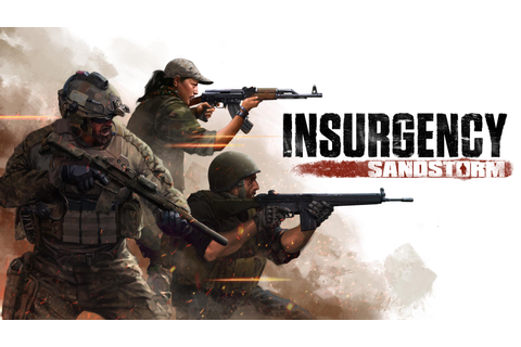 Insurgency: Sandstorm Releases on Steam - mxdwn Games