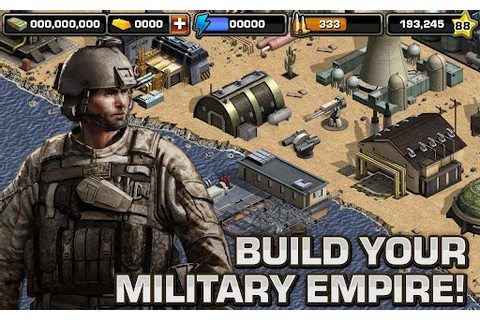Top 5 War-Based Games For Android | TechSource