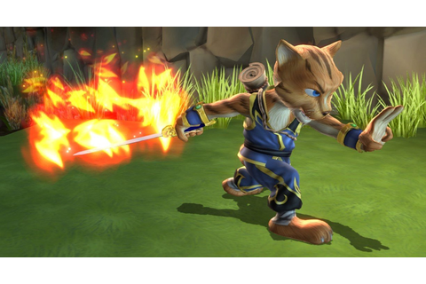 Legend Of Kay Anniversary Will Claw Its Way Onto Nintendo ...