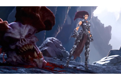 Everything You Need to Know About Darksiders 3 - Things We ...