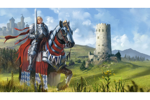 Medieval RPG Music & Game Music - Knights & Maidens - YouTube